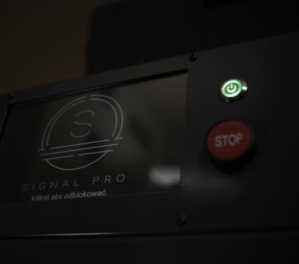 Signal Pro